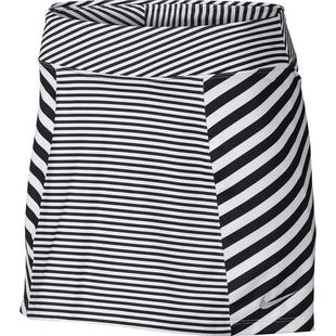 Women's Precision Knit Print Skort