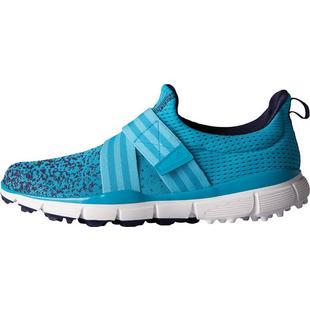 Chaussures Climacool Knit sans crampons pour femmes - Bleu
