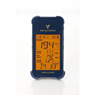 SC200 Swing Caddie Portable Launch Monitor