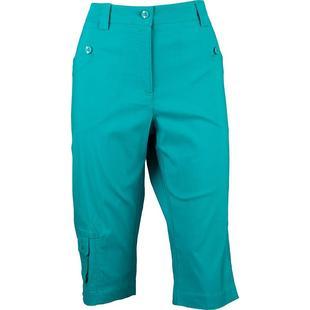 Pantalon 3/4 Skinnylicious à braguette pour femmes