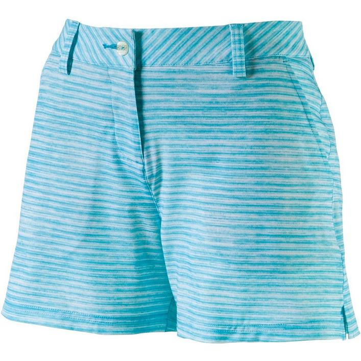 Women's Printed 5ININ Shorts