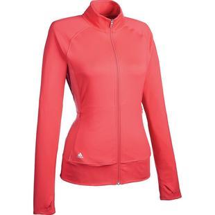 Veste Rangewear à glissière complète avec manches longues pour femmes
