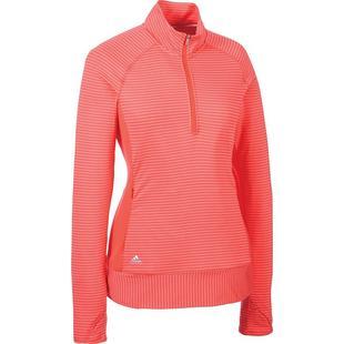 Women's Rangewear Long Sleeve Half Zip Mock