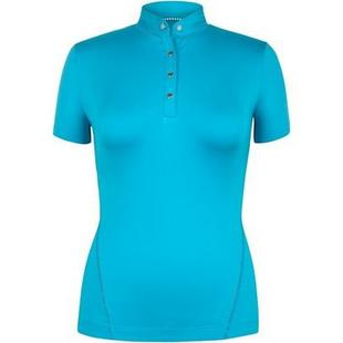 Women's Reign Short Sleeve Polo