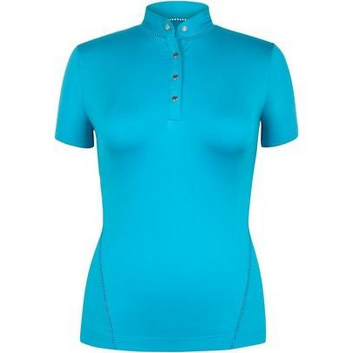 Women's Reign Short Sleeve Polo