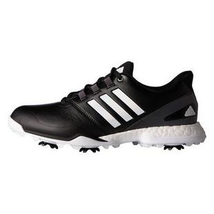 Women's Adipower Boost 3 Spiked Golf Shoe - Blk