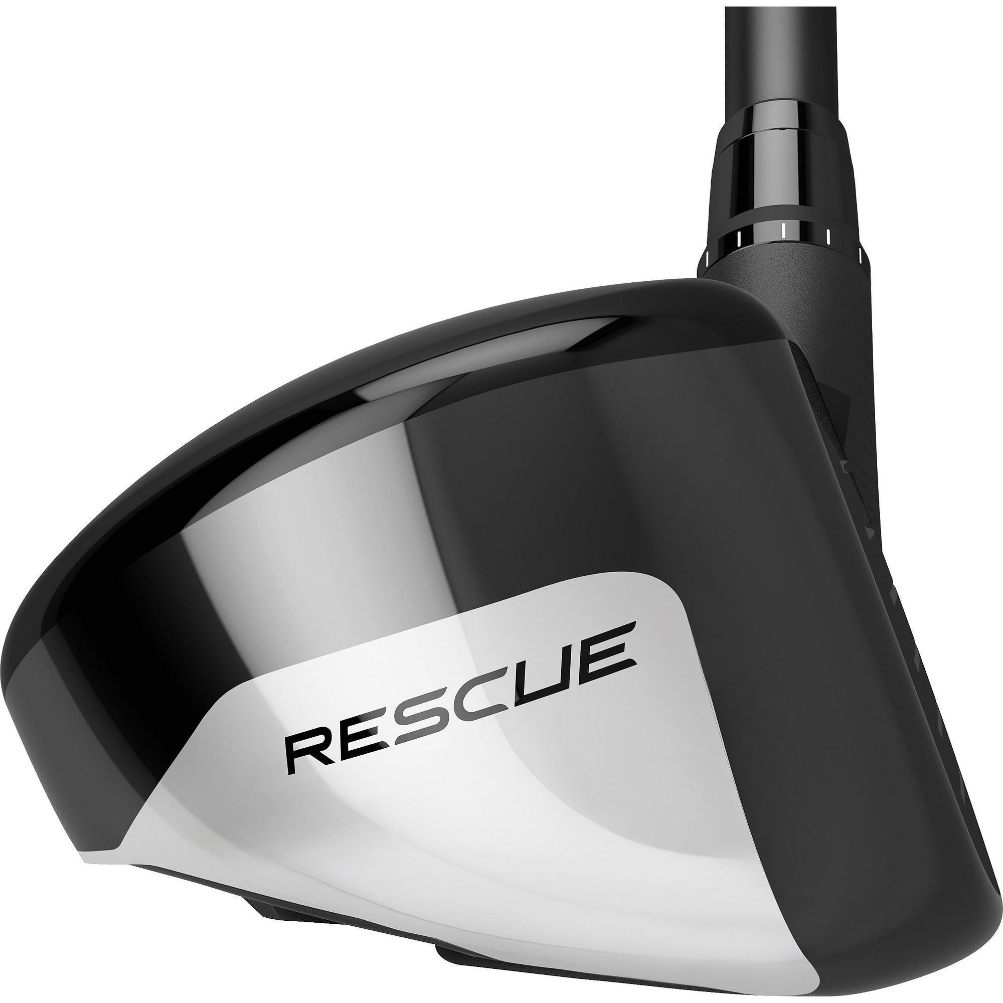 M1 Rescue