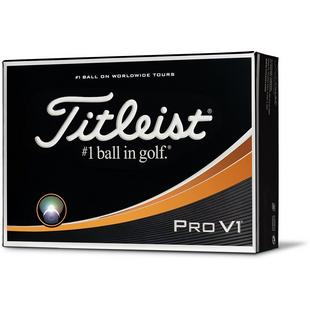 Prior Generation - Pro V1 Golf Balls