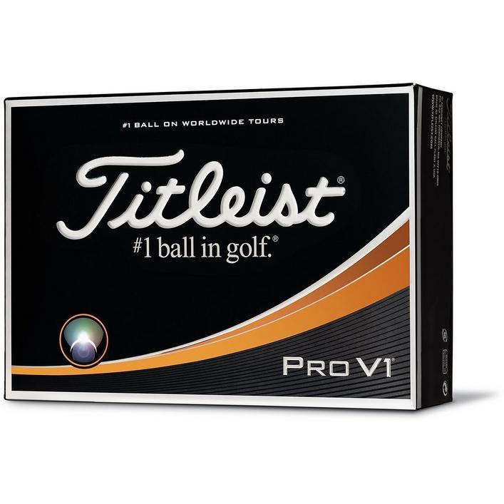 Prior Generation - Pro V1 Golf Balls