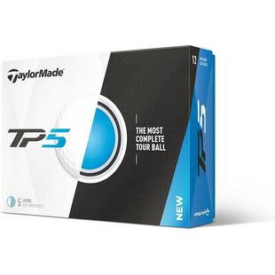 Prior Generation - TP5 Golf Balls