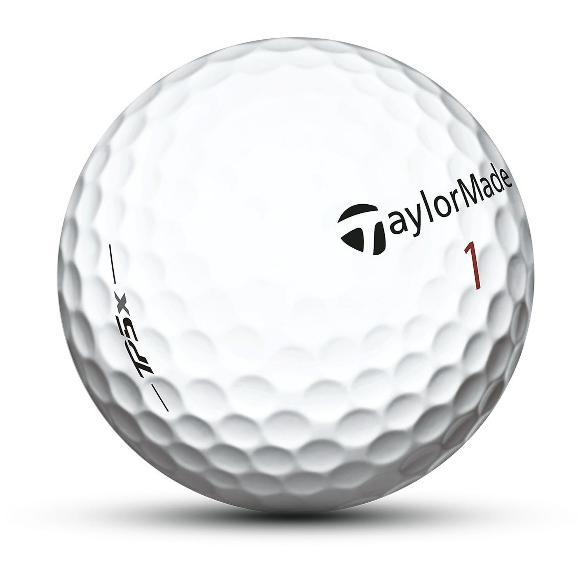 Prior Generation - TP5x Golf Balls