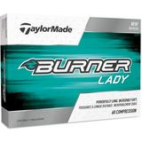Burner Lady Golf Balls