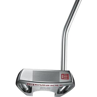 ER5 Hatchback Mallet Putter with Large