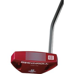 ER6 iRoll Red Mallet Putter