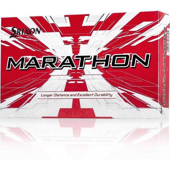 Balles Marathon, 15 balles