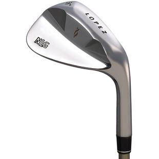 Women's NLW  Wedge with Graphite Shaft