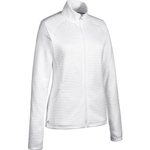 Women's GTP Essential Three Stripe Long Sleeve Mock