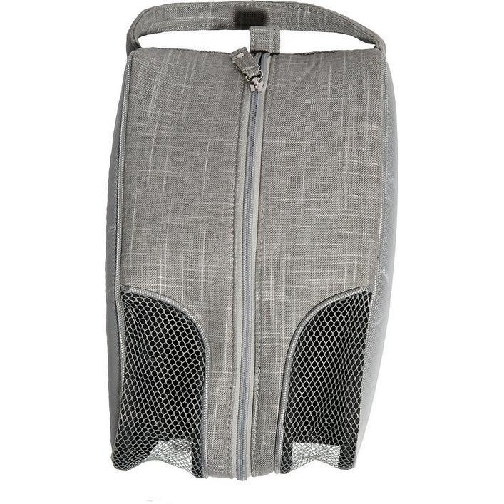Silver Lining Shoe Bag