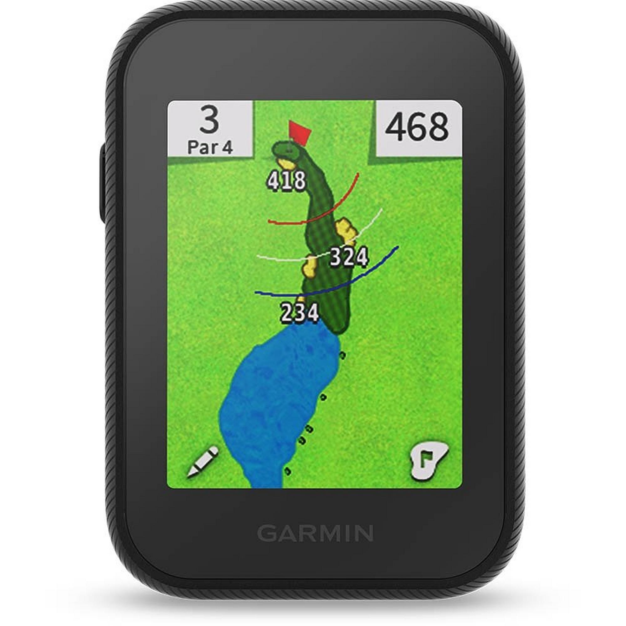 Approach G30 Handheld GPS
