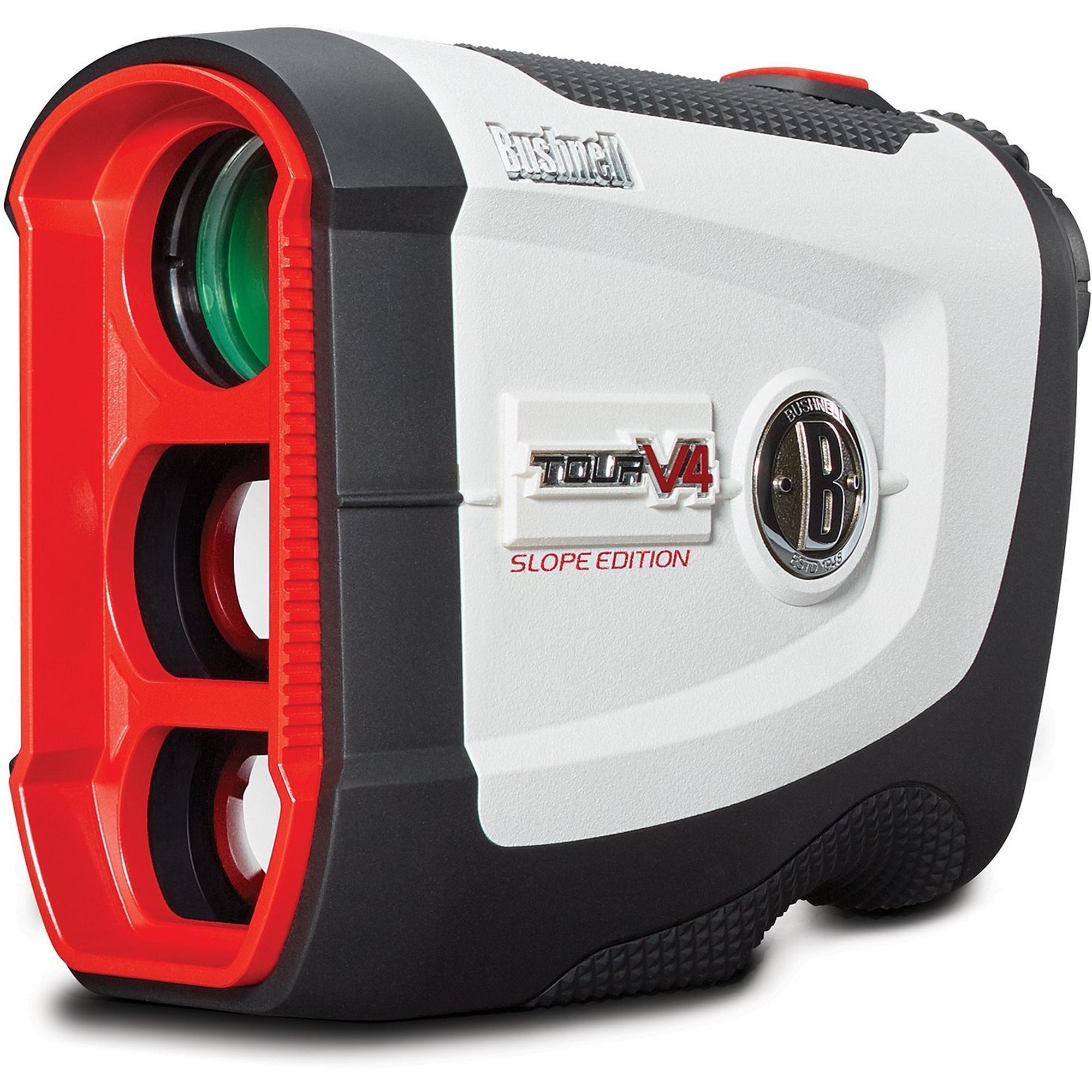 Tour V4 Shift Rangefinder