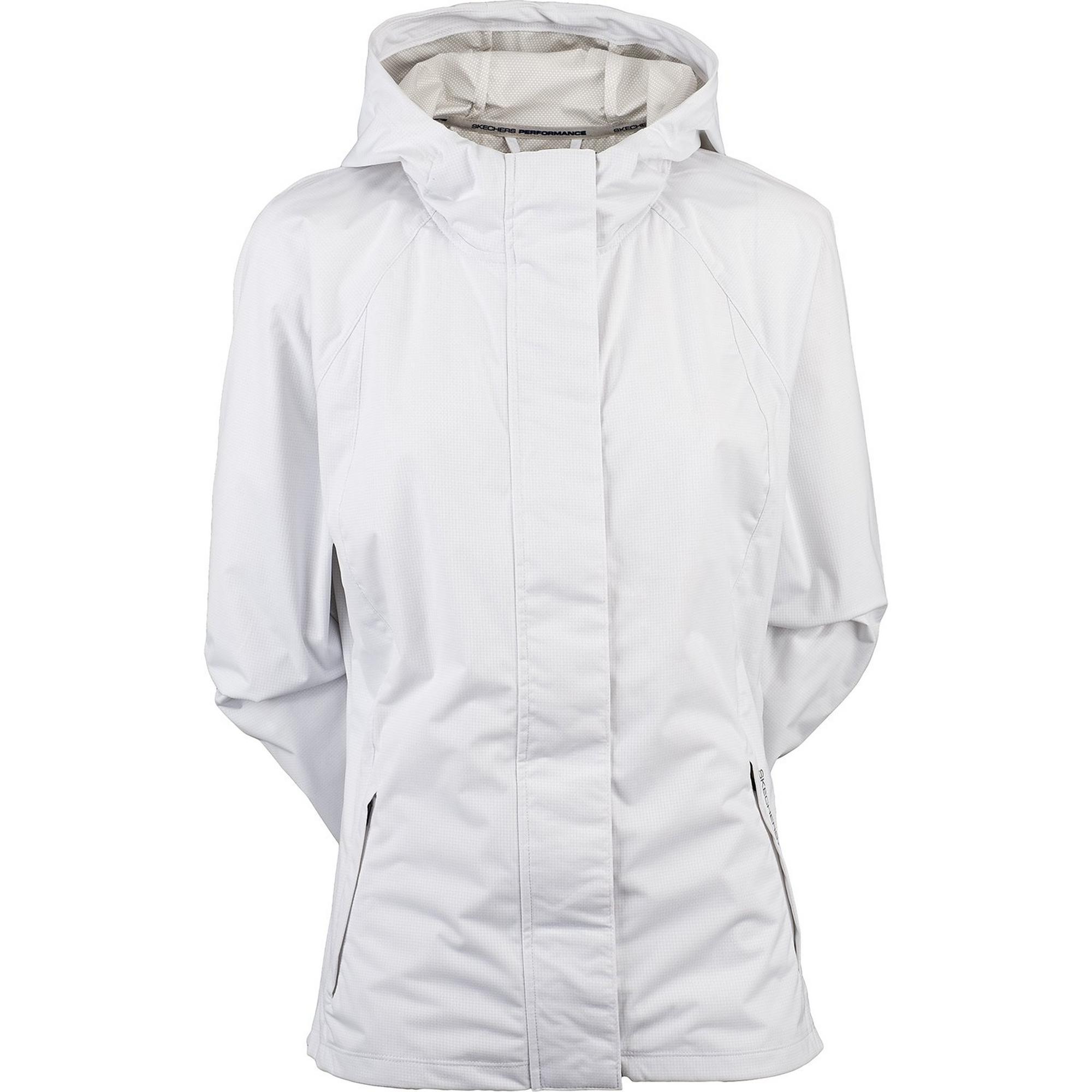 Women's Go Shield Golf Rain Jacket