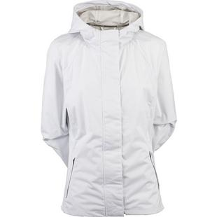 Women's Go Shield Golf Rain Jacket