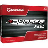 2017 Burner Feel 12PK Golf Balls