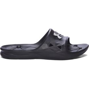 Men's Locker III Slide - Black