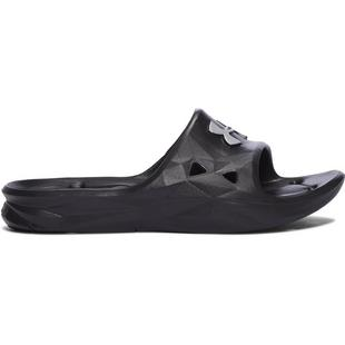 Junior Locker III Slide - Black