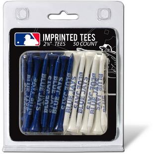 Toronto Blue Jays Golf Tees