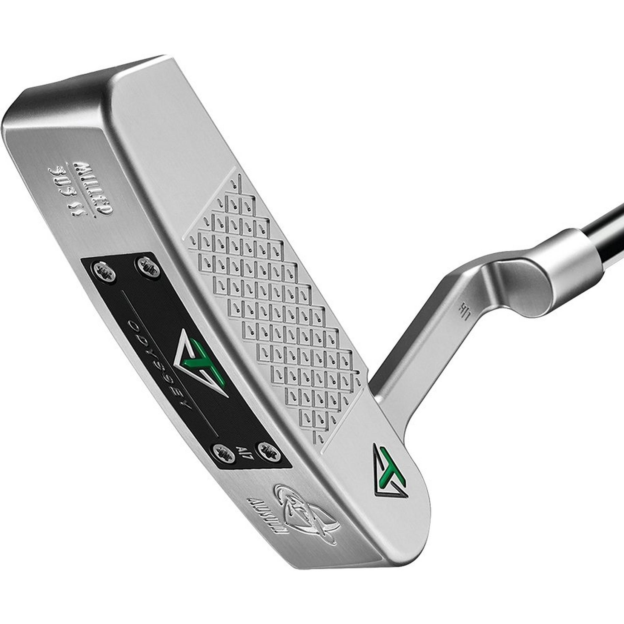 TD Standard Weight Putter with Superstroke Grip