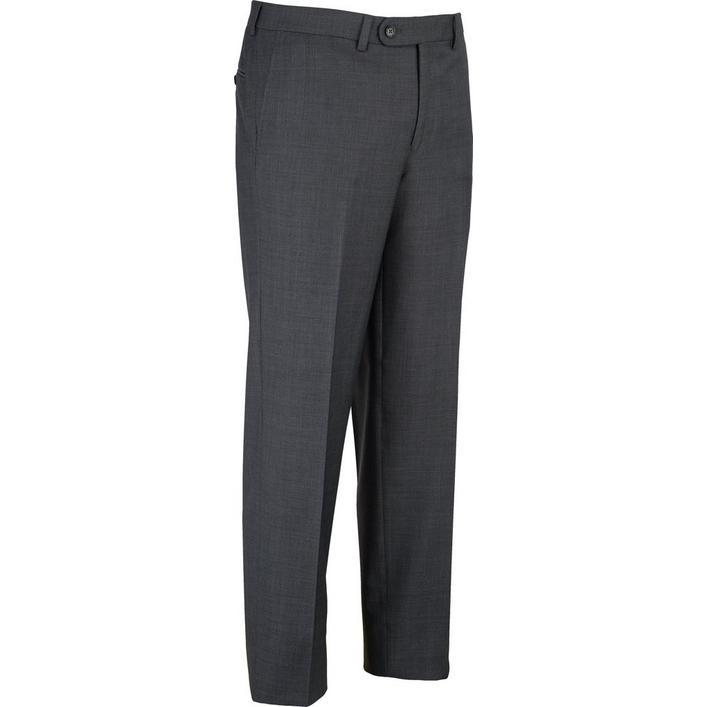 Men's New Harvard R595 Flat Front Pant