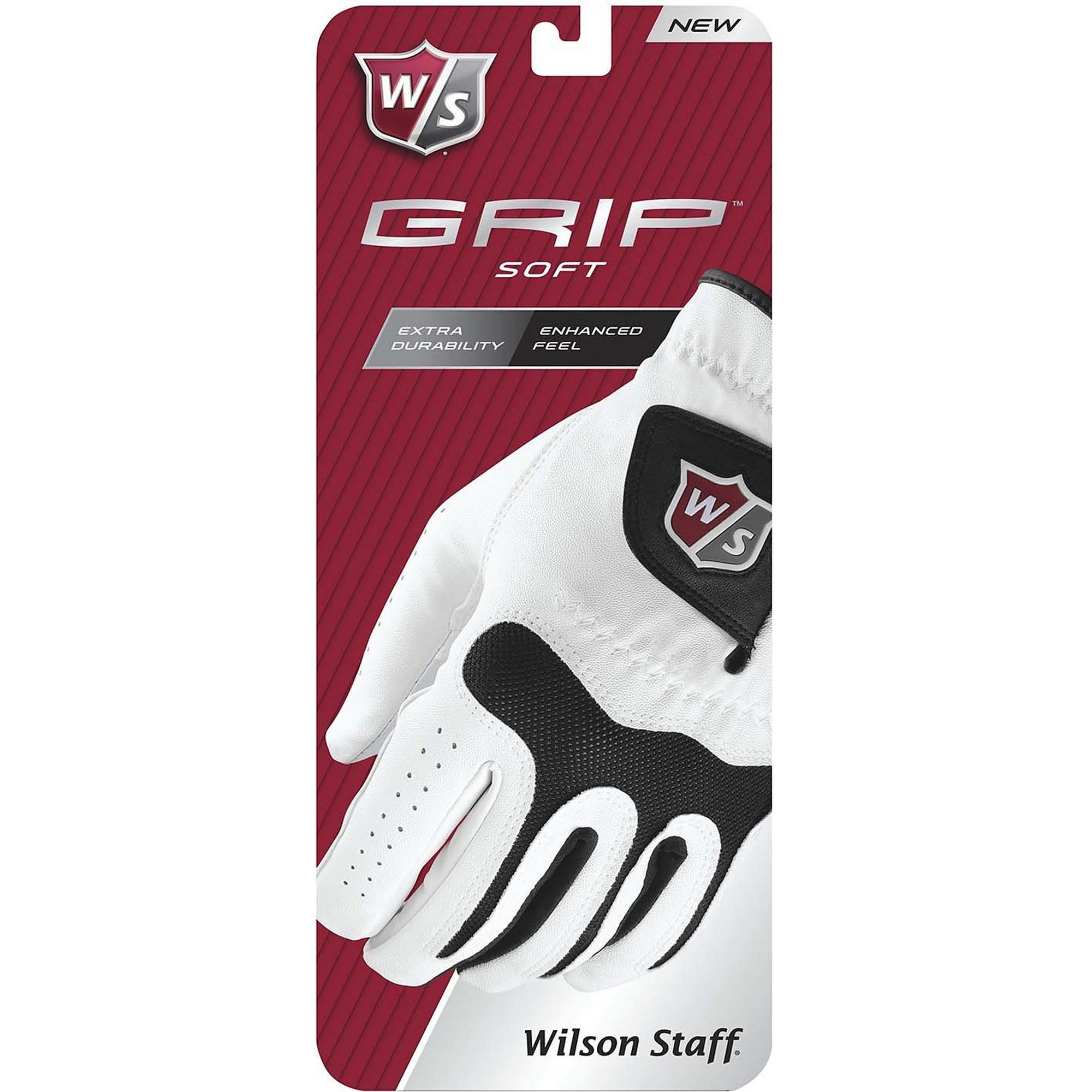 Grip Soft Glove