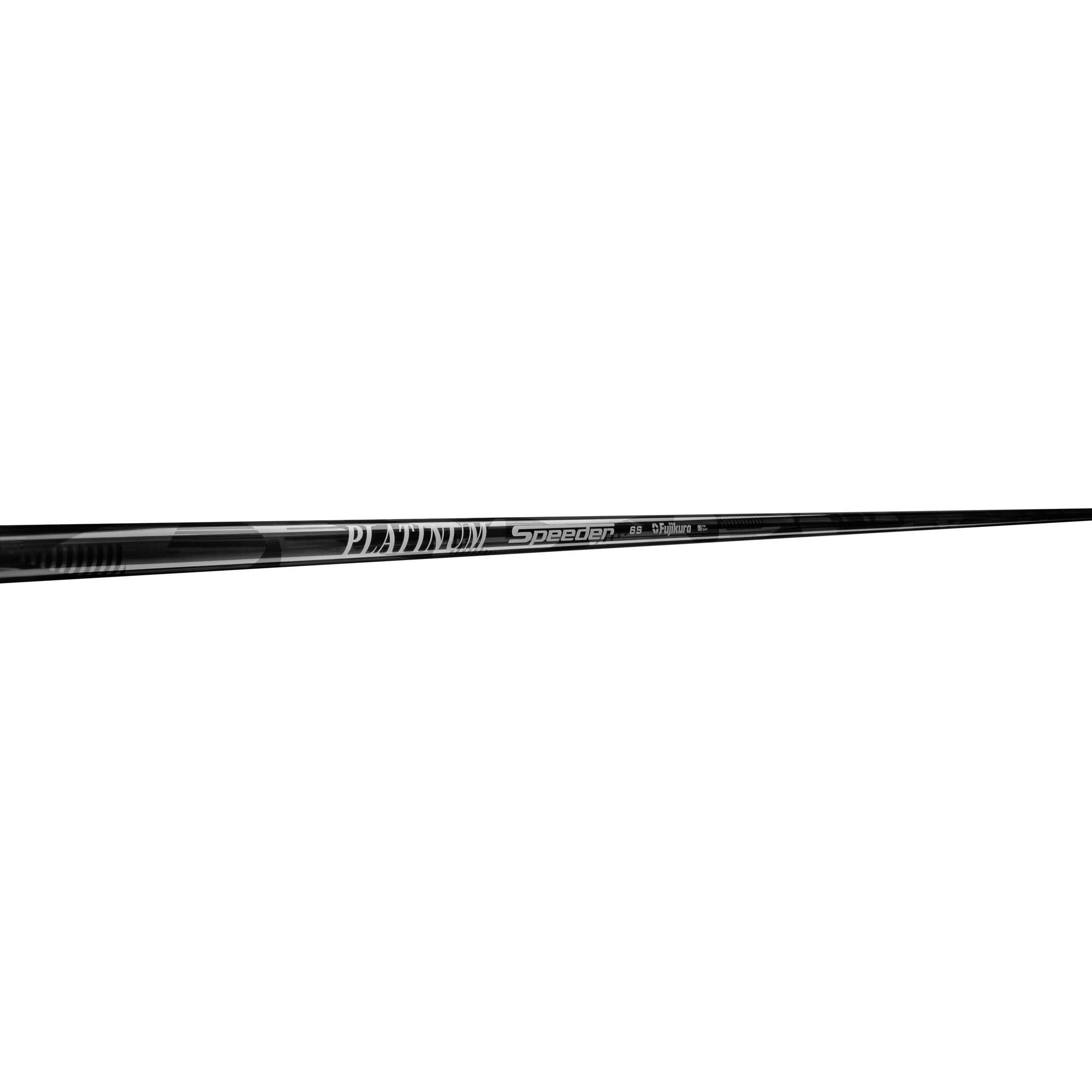 Platinum Speeder 6 Wood Shaft