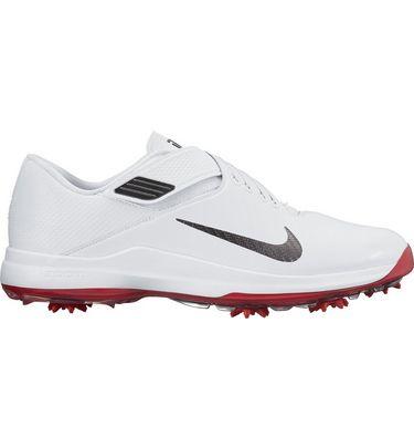 Men s TW17 Spiked Golf Shoe - White c4ce10d72