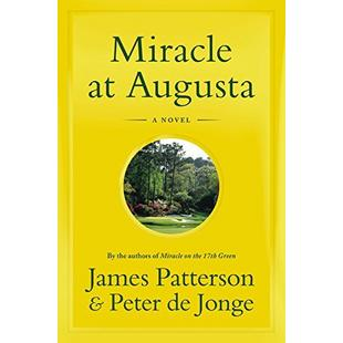 Miracle At Augusta Golf Book