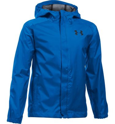 999eb82a843e Junior Boys Bora Full Zip Rain Jacket   Golf Town Limited