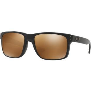 Halbrook Matte Polarized Sunglasses