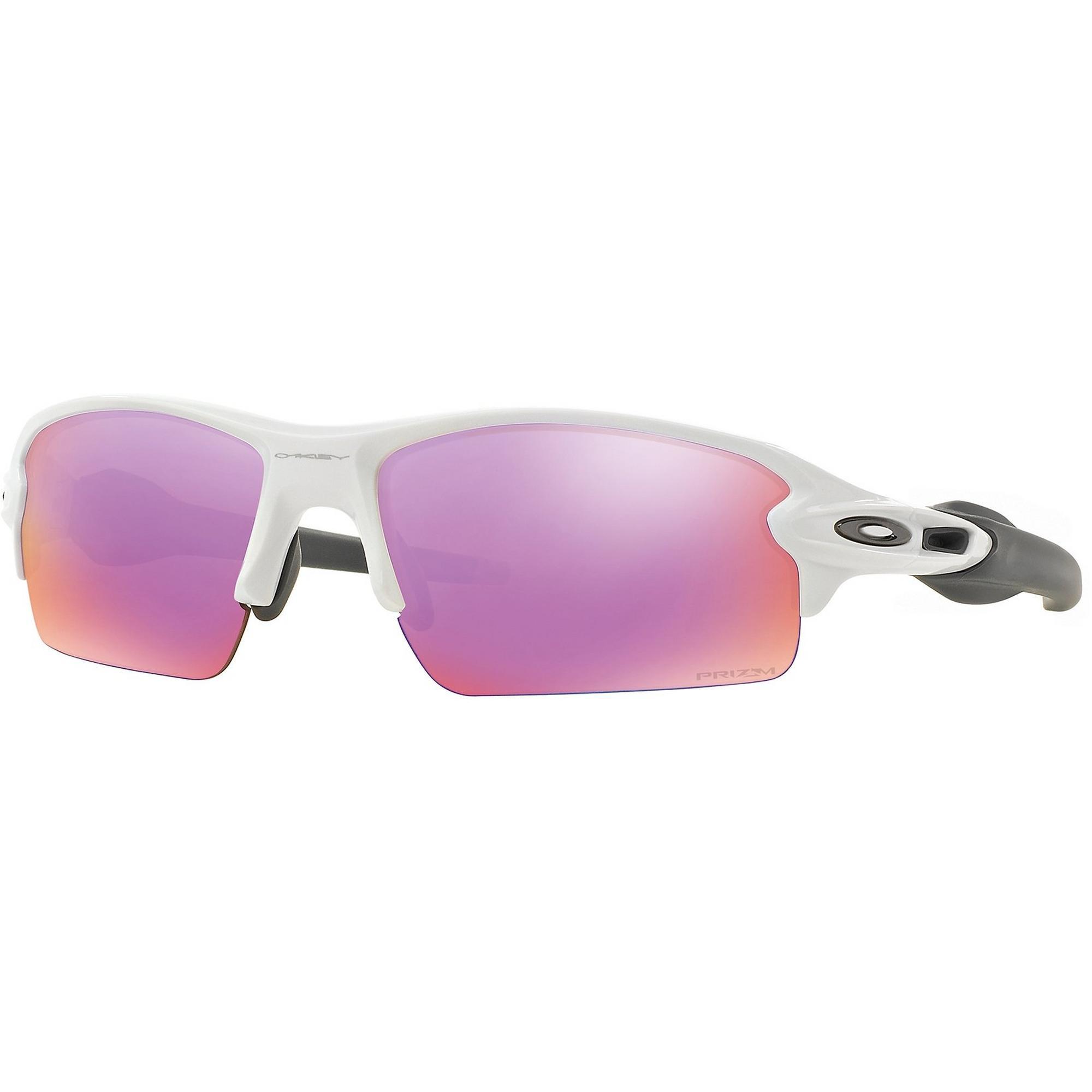 Men's Flak 2.0 Prizm Golf Sunglasses