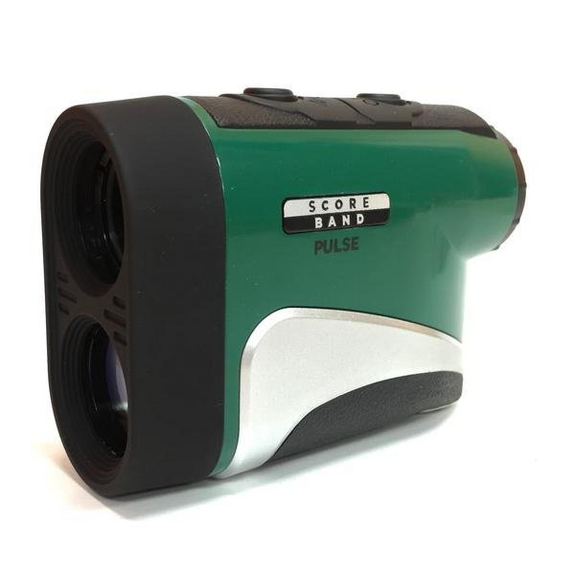 Pulse Rangefinder