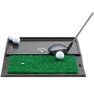 FT Launch Zone Hitting Mat & Ball Tray
