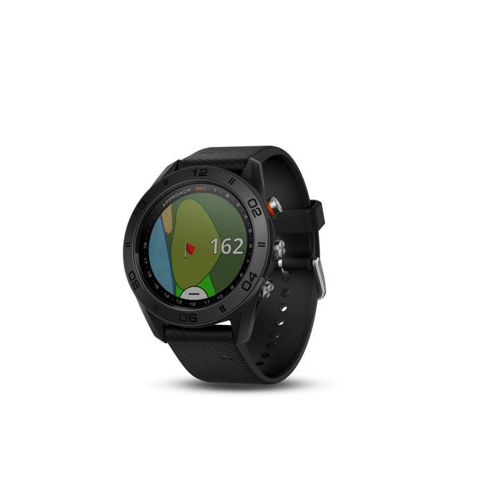 Approach S60 GPS Watch