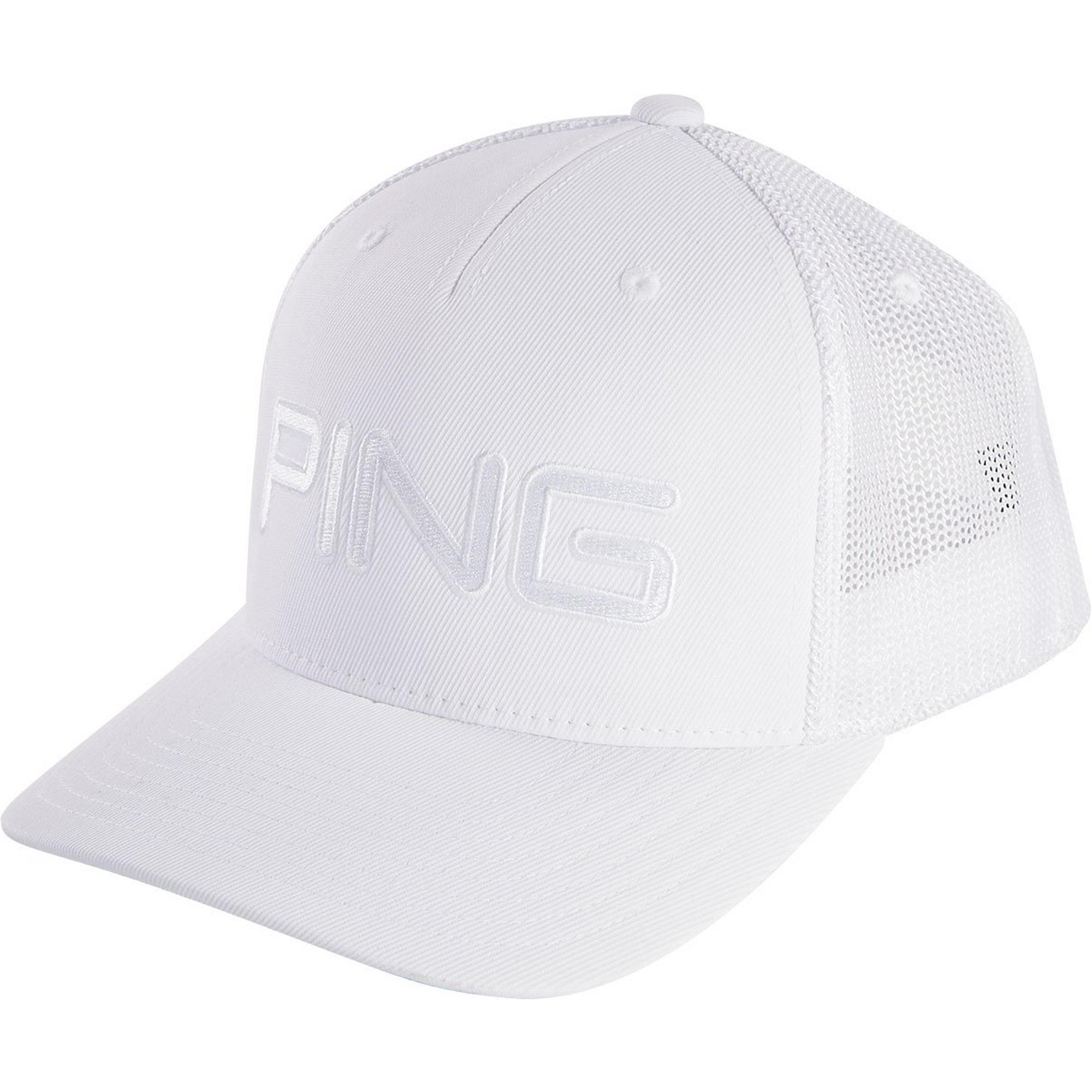 Men's Tour Mesh Cap