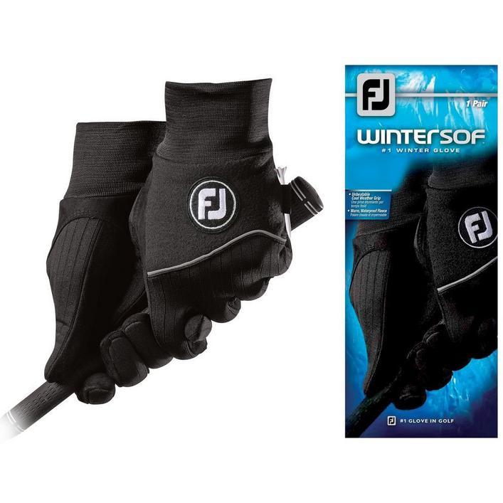 2017 Ladies WinterSof Golf Glove