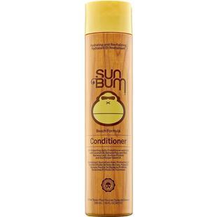 Après-shampoing avec protection UV