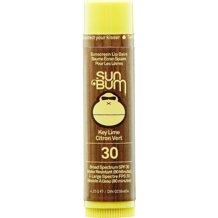 SPF 30 Lip Balm- Key Lime