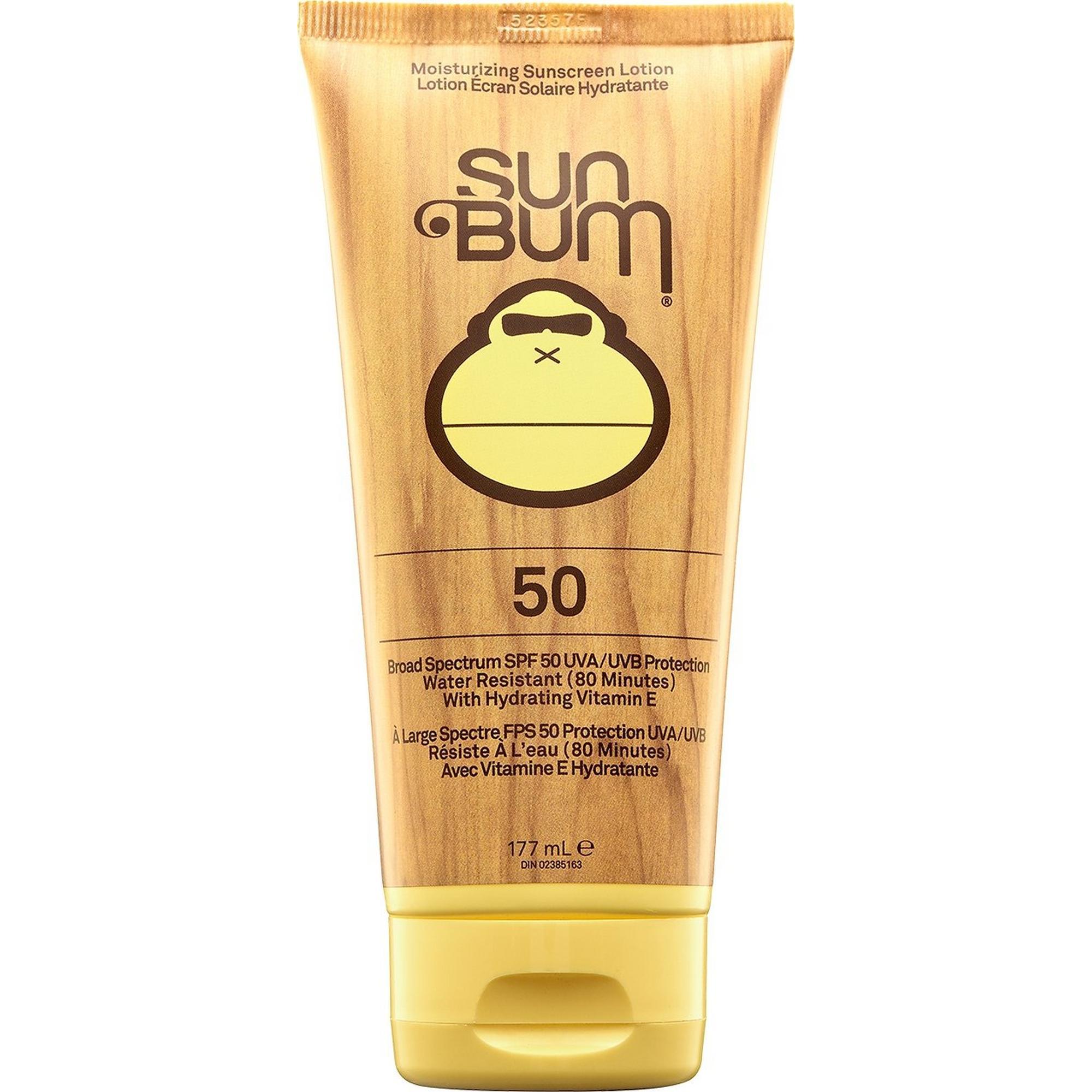 Crème solaire FPS 30