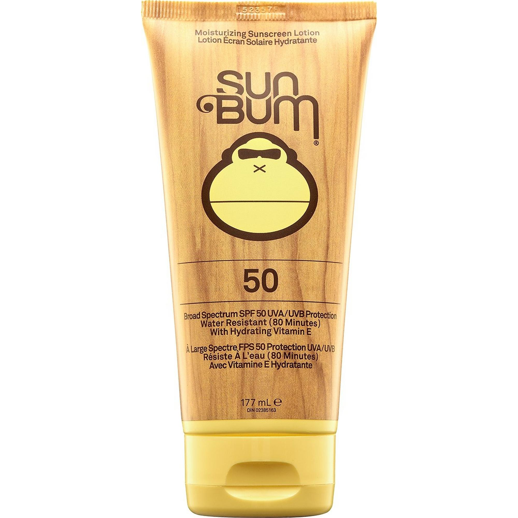 SPF 50 Sunscreen Lotion