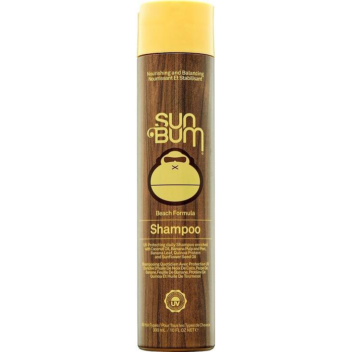 UV Protection Shampoo