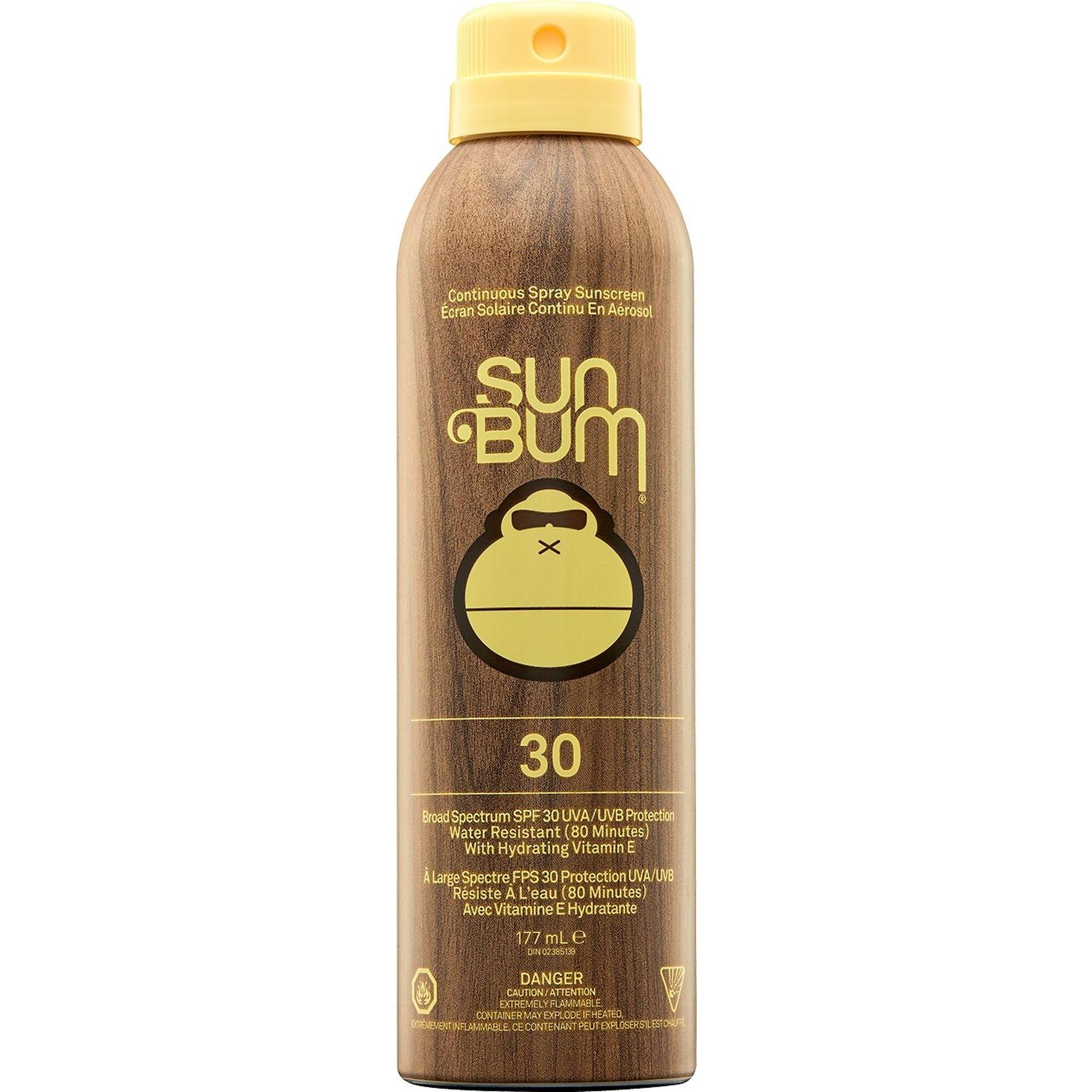 SPF 30  Sunscreen Spray
